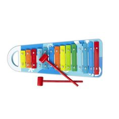 Imaginarium 14-Bar Rainbow Xylophone (Colors/Styles Vary) by Toys R Us. $19.99. Imaginarium 14-Bar Rainbow Xylophone (Colors/Styles Vary). The Imaginarium 14-Bar Rainbow Xylophone (Colors/Styles Vary), a Toys'R'Us Exclusive, is a wonderfully fun way for children to stimulate their natural sense of harmony and rhythm. Using the mallets to pound the bars will help them develop fine motor skills and stimulate hand-eye coordination. Since each bar produces different pitch, it he...