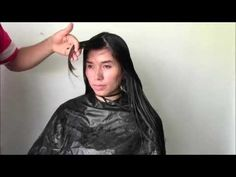 CORTE EN CAPAS FACIL - YouTube