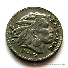 monedas del mundo . colombia . 10 centavos 1954 - Comprar Monedas ... Hobo Nickel, Old Coins, Cool Stuff, Antiques, Vintage, Monopoly, Nostalgia, Marketing, Ideas