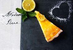 Crostata al limone mi amore - ich möchte nichts anderes mehr essen | BABY ROCK MY DAY