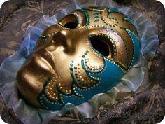 venetian mask Venitian Mask, Carnival Masks, Masquerade Ball, Reception Decorations, Mask Making, Gothic Fashion, Venetian, Techno, Steampunk