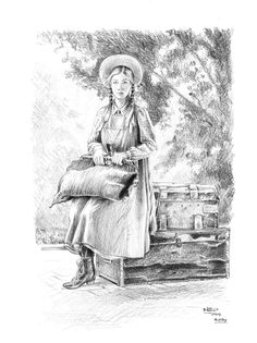 anne of green gables coloring pages - Google Search