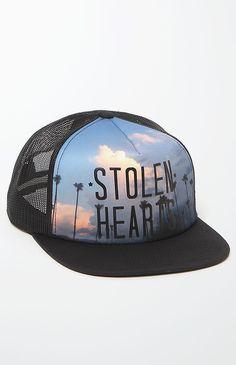 Keep Truckin Hat
