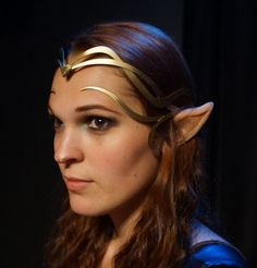 How to: Elvish Crown