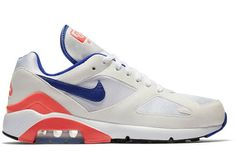 Buy and sell authentic Air Max 180 Ultramarine shoes and thousands of other  Nike sneakers with price data and release dates. 1a60b9b8dc13