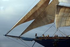 Mary Anne Galapagos Sailing Cruise. To experience the #Galapagos adventure call us!