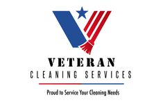 Logo design for Veteran Cleaning Services by The Logo Boutique Cleaning Service Logo, Cleaning Services, Veteran Logo, Cleaning Solutions, Remodeling, Logo Design, Boutique, Logos, Housekeeping