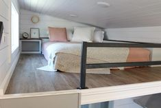 Everest by Mustard Seed Tiny Homes - Tiny Houses On Wheels For Sale