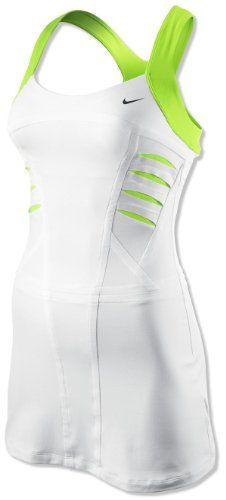 Nike Women's Tennis Statement Slam Maria Sharapova « Clothing Impulse @Jenna Glass @Carlee Brumgard