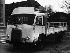 Volvo L3851 Viking '1953–62