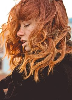 Redhead Rousses : Photo
