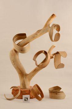 Kleine Besonderheiten für die persönliche Note. Toothbrush Holder, Timber Wood, Kunst