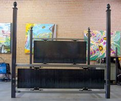 The Weld House - MODERN INDUSTRIAL STEEL FURNITURE