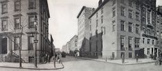 12 Remarkable Pictures Of NYC's Fifth Ave In 1911 Vs. Today