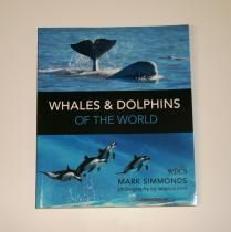 Whales and Dolphins of the World - full of facts and information about these amazing creatures, the world they live in and the threats they face.