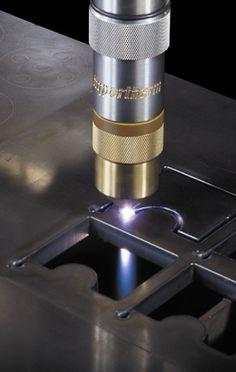 History of Plasma Cutting Machine Tools, Cnc Machine, Cnc Projects, Plasma Cutting, Metal Fabrication, Sheet Metal, Metal Casting, Metal Furniture, Blacksmithing