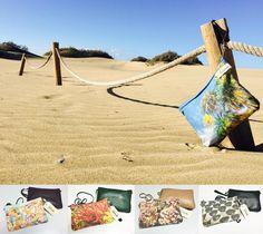 Bandoleras de Shopafortunadas en el blog de Iberostar  shopafortunadas.com  #turismosostenible #sol #playa #moda #canarias
