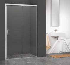 Get Wet Schuifdeur voor Nis Squeeze cm met 6 mm Glas Furniture, Interior, Home Decor, Bathroom, Room Divider, Glas, Bathtub, Douche, Mirror