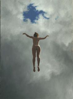 Harry Holland, Falling