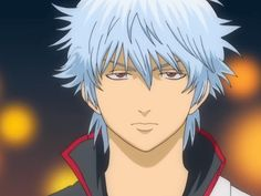 gintama gif Best anime gifs: a retro moment