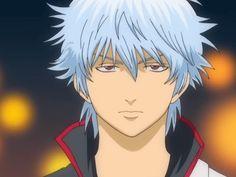 gintama gif Best anime gifs: a retro moment