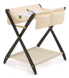 10 Top Baby Registry Items for New Moms (my wish list) - football food & motherhood Portable Changing Table, Baby Changing Table, Baby Items Must Have, Baby Table, Baby Registry Items, Cool Aprons, Changing Station, Pillow Top Mattress, Bedroom Decor