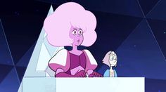 Steven Universe Characters, Steven Universe Movie, Diamond Authority, Off Colour, New Words, All Art, Disney Characters, Fictional Characters, Aurora Sleeping Beauty