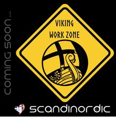 PIN FOR YOUR FELLOW VIKINGS  ➡️ Our new range of #vikingswag out in a few days ... Magnets, stickers mugs more 🌟 We have several fantastic Viking Signs in store, go check them out! ➡️ SCANDINORDIC.COM 🎯 🔥 #scandinordic #scandinordicdotcom  #getyourvikingon #vikingswag #vikinggifts #vikinggaver #scandinaviangifts  #nordicgifts #giftsformen #giftsforvikings #viking