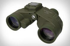Celestron Cavalry GPS Binoculars
