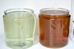 Chlorine-free water purifier