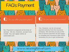 FAQ #2: Payment