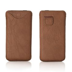 Leather Case Cover for iPhone 5