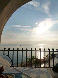 """Prima colazione, Camera di """"Hotel Carasco"""", Isola Lipari Sicilia"""