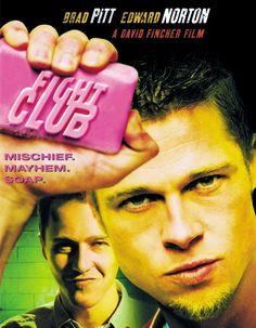 Review dan Sinopsis Film Fight Club (1999)