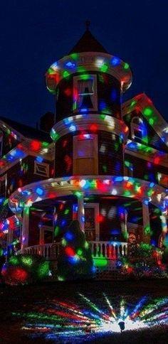 Best Christmas Laser Lights Fun