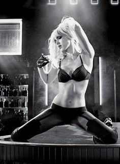 Sin City 2 | Sin City: A Dame to Kill For | By Frank Miller  Robert Rodriguez | Watch trailer now at miramax.com