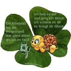 Kleeblatt - #Kleeblatt