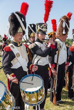 1814 bataille de france 2014 Brienne le Chateau