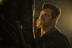 The Walking Dead's Michael Cudlitz on That 'Rough' Season 7Premiere