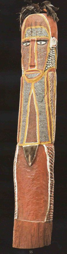 Declan NapuatimiSculpture Declan Napuatimiwas a well known and prolific Tiwi artist. The aim of this article is to assist readers in identifying if a Tiwisculpture is by Declan Napuatimiby comparing examples of his work.  If you have a Declan...