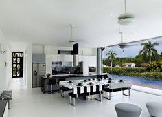 colombia minimalist design..