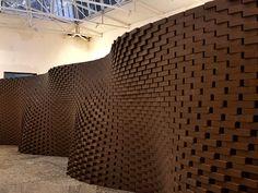 Gramazio & Kohler, Architecture and Digital Fabrication, ETH Zurich