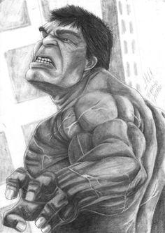 #Hulk #Fan #Art. (Hulk) By: FernandoDamasio. ÅWESOMENESS!!!™ ÅÅÅ+     https://s-media-cache-ak0.pinimg.com/474x/7c/f6/1e/7cf61eb31088de799a49aa2691560c43.jpg
