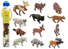 Safari Ltd Wild Safari North American Wildlife TOOB Safari Ltd. http://smile.amazon.com/dp/B000GYSZDO/ref=cm_sw_r_pi_dp_3guovb128R4D9