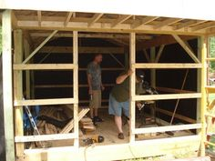 DIY Shed Design - Garden Shed Plans Pick a Shed That Sets You Apart From Your Neighbors - Readeary Joseph Building A Small Cabin, Building A Storage Shed, Shed Storage, Building Plans, Building A House, Building Ideas, Building Homes, Garage Storage, Diy Storage
