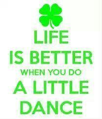 Just dance ...