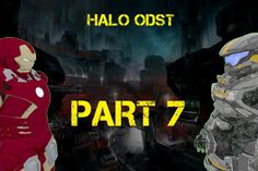 Game Buds Halo Master Chief Collection   HALO ODST  Part 7