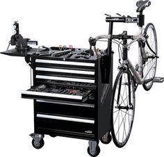 Buy SUPERB Professional Premium Complete Bike Bicycle Repair Tools Stand Workstation | CD