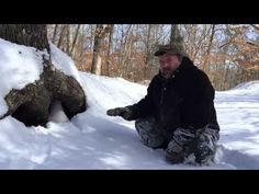 A great place to find wildlife for trapping or observation - Dan's Survival Depot