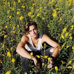 Immagine di cole sprouse, flowers, and boy